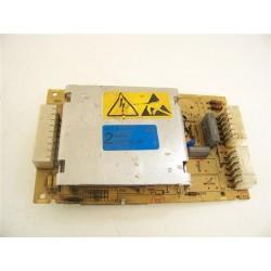 094277 BOSCH WFM3030 n°8 module de puissance pour lave linge