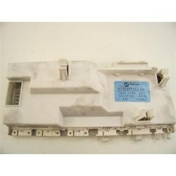 INDESIT WT92FR n°75 module de puissance pour lave linge