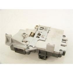53193 CURTISS TL1003V n°35 sécurité de porte lave linge
