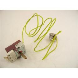 62066 CURTISS TL1003V n°58 Thermostat réglable pour lave linge