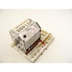 095656 BOSCH SIEMENS n°25 Programmateur de lave linge