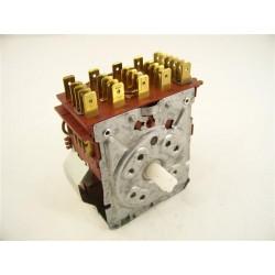 55X5155 VEDETTE EG4001 n°103 Programmateur de lave linge