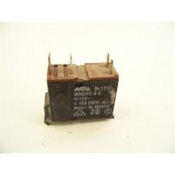 2628711 MIELE W795 n°36 relais pour lave linge