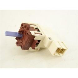 41028011 HOOVER VHD9153ZD n°119 sélecteur lave linge