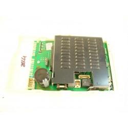49014803 HOOVER VHD9153ZD n°49 module de puissance pour lave linge