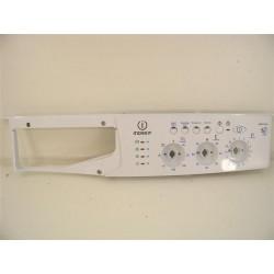 C00264631 INDESIT WIDXL146FR n°43 bandeau pour lave linge