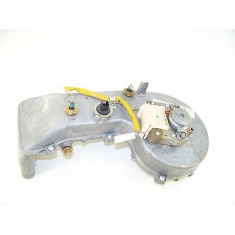 ARISTON AML125 N°2 résistance et ventilateur lavante séchante