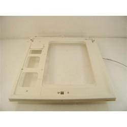 3040641 MIELE W795 n°6 cadre supérieur pour lave linge