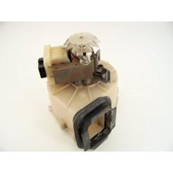 04350196 CANDY ROSIERES N°9 ventilateur lavante séchante