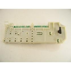 973916012034013 AEG LTH57600 n°11 programmateur pour sèche linge