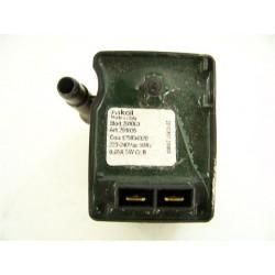 1120990971 AEG LTH57600 n°16 Pompe de relevage pour sèche linge