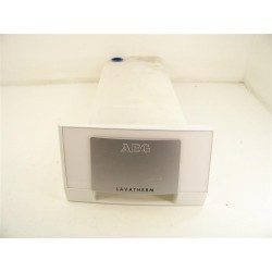 1123414003 AEG LTH57600 n°20 réservoir d'eau pour sèche linge