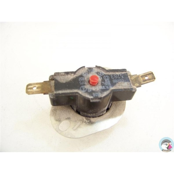 183832 bosch siemens n 176 42 thermostat r 233 armable pour s 232 che linge