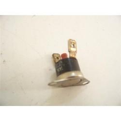 C00055286 ARISTON INDESIT n°48 thermostat réarmable pour sèche linge