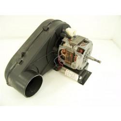 57X1897 BRANDT FAGOR n°10 moteur de sèche linge