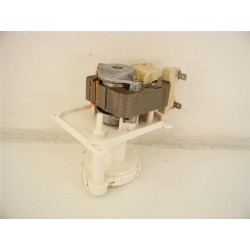 C00042588 ARISTON INDESIT n°17 Pompe de relevage pour sèche linge