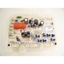 32X3317 DE DIETRICH BRANDT n°52 module de puissance pour lave vaisselle