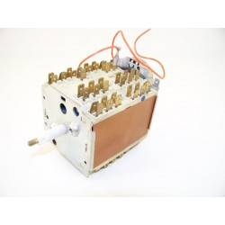 WHIRLPOOL AWM815 n°7   Programmateur de lave linge