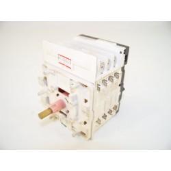 LADEN FL5025 n°9 Programmateur de lave linge