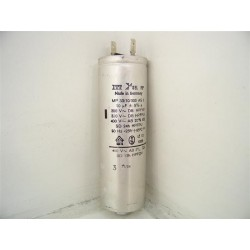 31X1665 BRANDT n°39 condensateur 10µF pour lave vaisselle