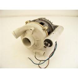 1830533 MIELE type: MPE10-62/2 n°2 pompe de cyclage pour lave vaisselle