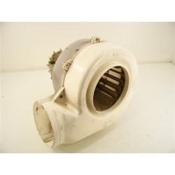 471561 MIELE T336 n°3 moteur ventilateur pour sèche linge