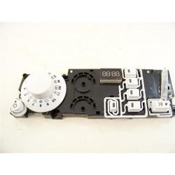 ARISTON TVF751XFR n°16 programmateur pour sèche linge
