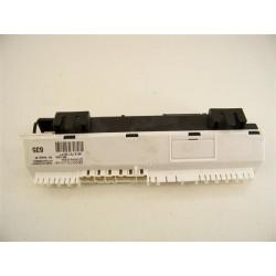 481221479532 WHIRLPOOL ADP6535WH n°87 Module de puissance lave vaisselle