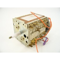 WHIRLPOOL AWM805 n°5 Programmateur de lave linge