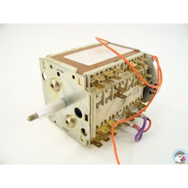 481928218622 whirlpool awm805 n 176 5 programmateur d occasion pour lave linge