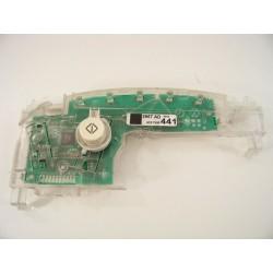 WHIRLPOOL AWA6094 n°20 programmateur pour lave linge