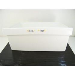 531020125047 ZANUSSI ZC249R n°23 bac a légume pour réfrigérateur