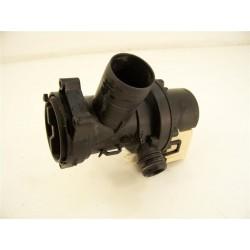 480111100786 WHIRLPOOL LADEN n°136 pompe de vidange pour lave linge