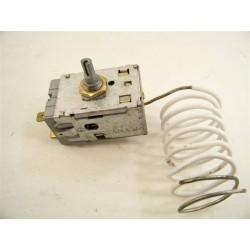 C00048510 INDESIT ARISTON n°10 thermostat de réfrigérateur