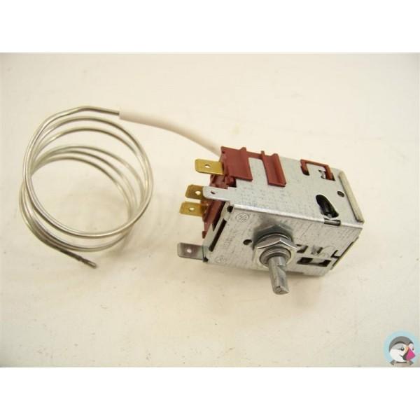 Reglage thermostat frigo far conception carte - Temperature du frigo ...