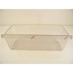 50218340003 FAURE FRD860 n°24 bac a légume pour réfrigérateur