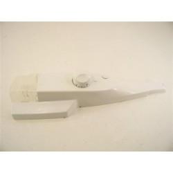 C00066297 INDESIT ARISTON n°4 carter de lampe pour réfrigérateur