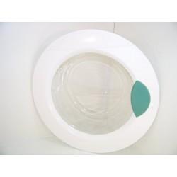 FIRSTLINE FL1203CVA n°14 hublot complet pour lave linge