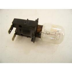 71X2288 FAGOR 6H210B n°1 douille de lampe pour four
