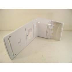 C00288707 ARISTON HOTPOINT n°6 carter de lampe pour réfrigérateur