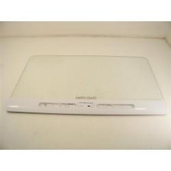 C00265538 ARISTON 4DSBHA n°15 étagère de bac a légume pour réfrigérateur
