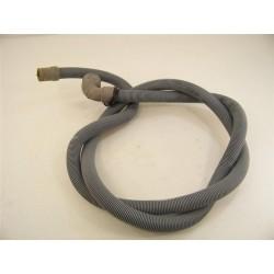 C00027466 ARISTON INDESIT n°10 tuyaux de vidange pour lave linge