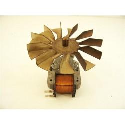 3570455059 ARTHUR MARTIN n°1 ventilateur de chaleur tournante pour four