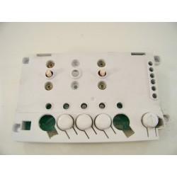 CANDY CTD105 n°7 Programmateur de lave linge