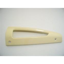 481949878494 WHIRLPOOL ART598/G n°41 poignée de porte réfrigérateur congélateur