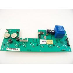 HOOVER HF7121 n°14 Programmateur de lave linge