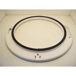 1250068002 ARTHUR MARTIN n°43 cadre arrière de hublot pour sèche linge