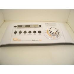 46003719 CANDY CTG139 n°54 bandeau pour lave linge
