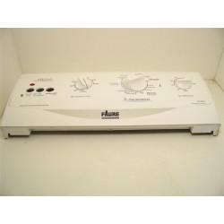 1463087096 FAURE LTV1065A n°55 bandeau pour lave linge