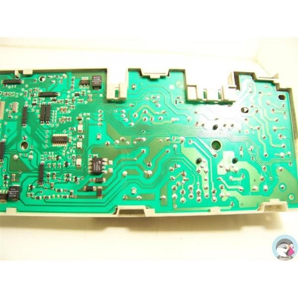 481540 siemens wxb1260ff 01 n 176 27 programmateur d occasion pour lave linge